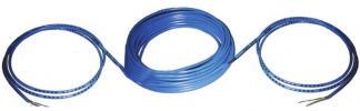 Одножильний кабель для теплої підлоги Нексанс TXLP/1 (Норвегія)