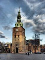 Кафедральний Собор св. Олафа