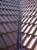 Захист даху від льоду