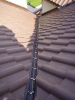 Антикригові системи даху