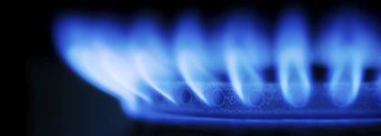 Ціни та тарифи на газ